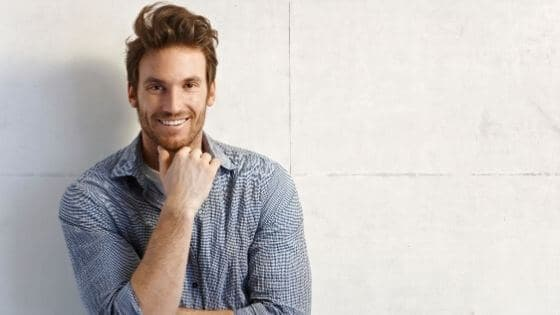 How to look handsome and attractive