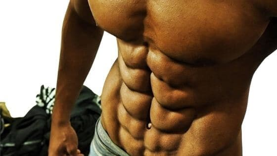How to get more defined abs