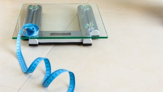 What things can make you lose weight?