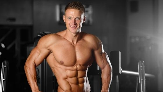 How to get a defined body