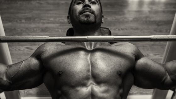 Bests exercises for chest development