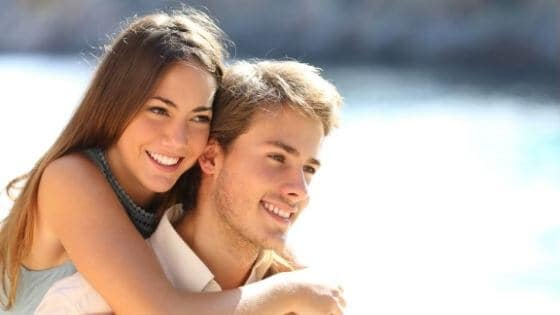 How can I attract a younger woman?