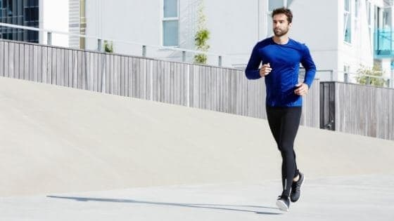 How many calories does your body burn walking?