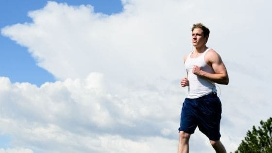Why is walking better than running?