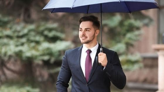 Techniques to look like a gentleman