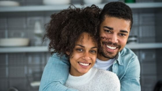 How to be a real man in a relationship