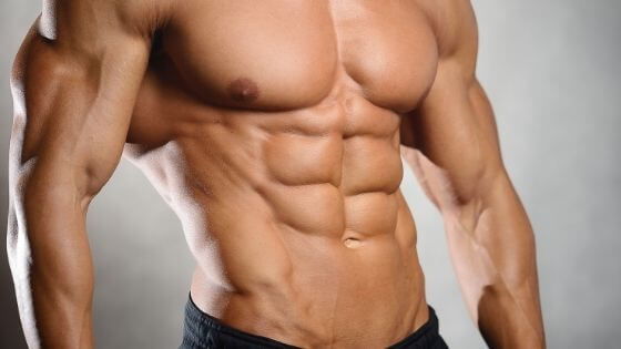 Exercises lo gain muscle and lose fat