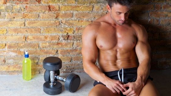 How to put on weight and gain muscle mass after losing