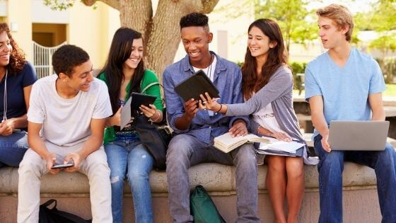 Tips to be cool in high school