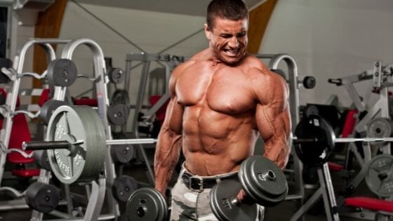 What is Dark Energy pre-workout