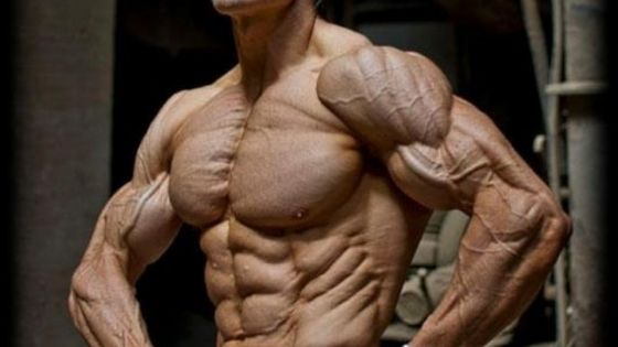 How to get 7 body fat